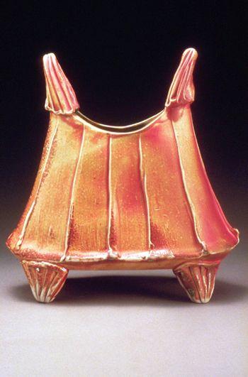 from Jayceon gay smith ceramics