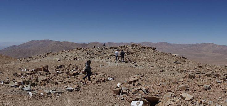China construirá su primer observatorio astronómico en Chile