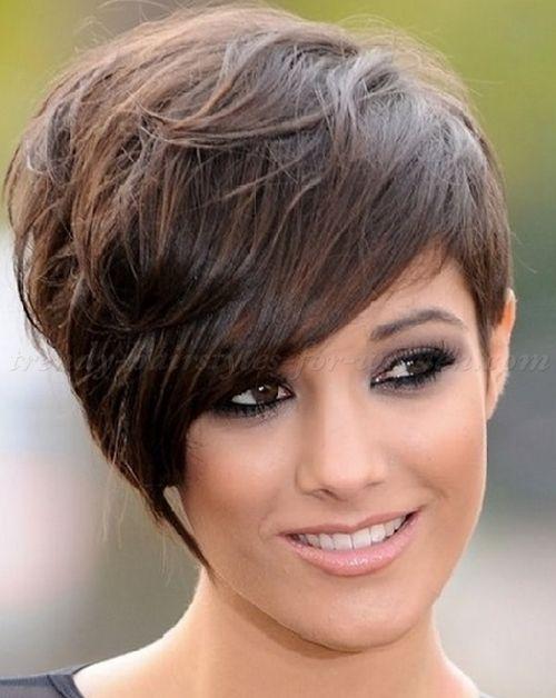 Peinados oblicuos que amarás ☀ - Cortes De Pelo!
