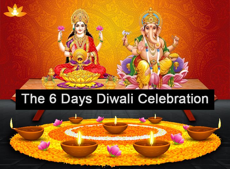 "Deepavali arrived from the word ""deep"" and ""avali"" which means a row or line of diyas. Deepavali or Diwali is considered to be one of the brightest and significant festivals amongst all the Hindus."