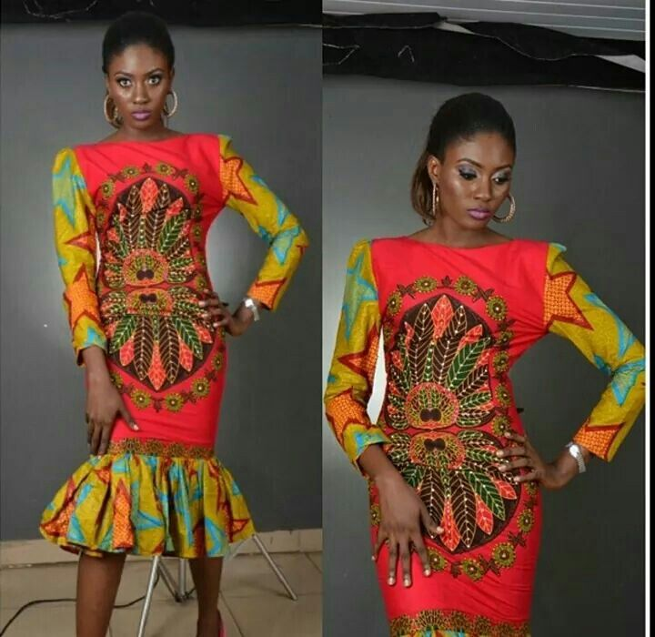 Nigerian Ladies Native Designer Google Search Bbpides Pinterest African Prints Nigerian