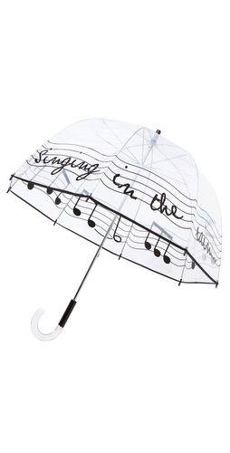 Singing in the Rain Umbrella...I Want It!!!!