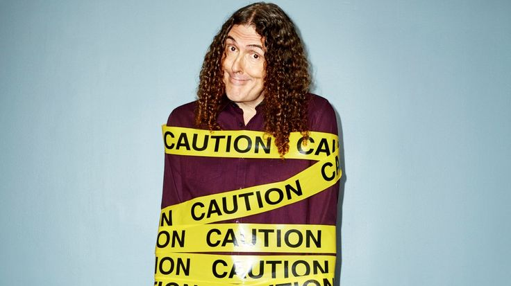 'Weird Al' Yankovic on Parodying 'Star Wars,' Joining 'Comedy Bang! Bang!' #headphones #music #headphones