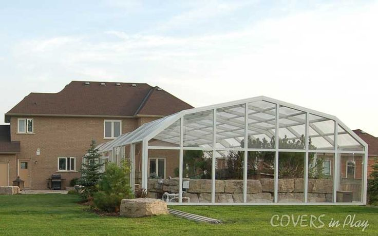 Explore the advantages of our pool enclosures. We minimize the time needed for maintenance. Visit us at http://www.coversinplay.com/about.html#JoyOfSwimming #PoolCover #PoolEnclosure #Swimming #SwimmingPool #Cover