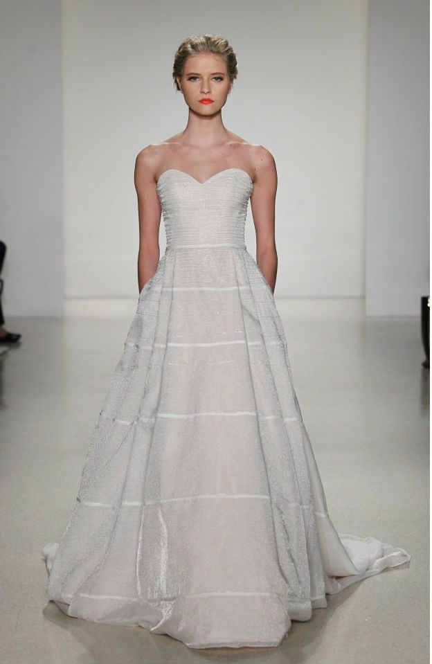 25 Best Images About Kelly Faetanini Wedding Dresses On