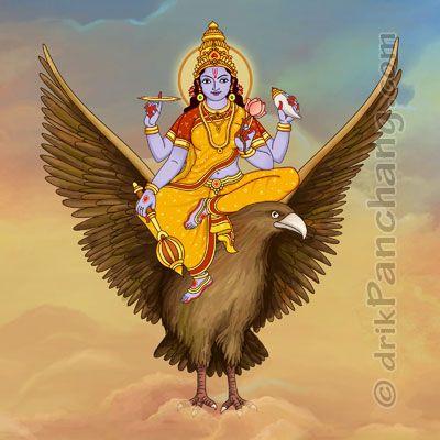 Vaishnavi Matrika