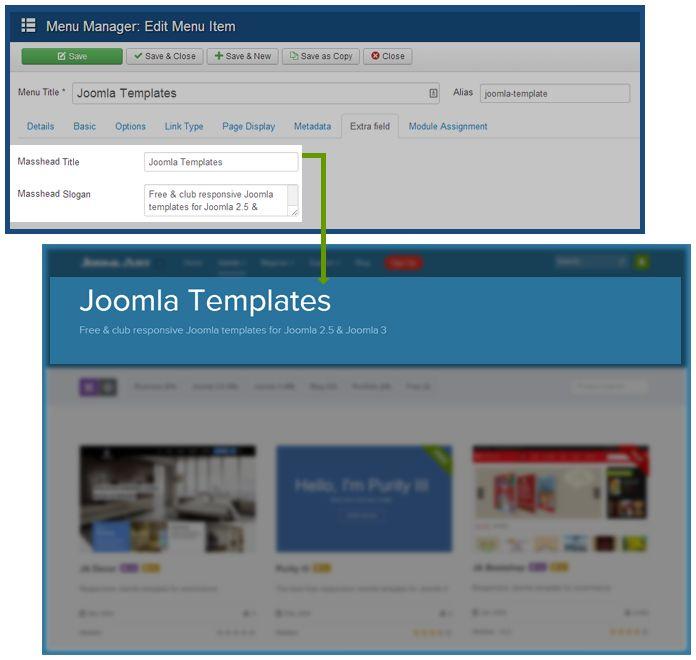 Adding Joomla custom fields in form with T3 Framework