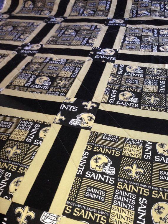 1000+ Images About Saints Quilts On Pinterest