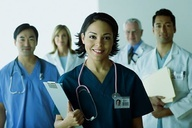 Complete information about top nursing schools, programs and careers in nursing.
