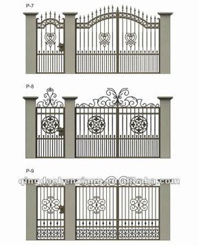 Icymi Indian House Front Gate Grill Design Avnish3000 In 2019