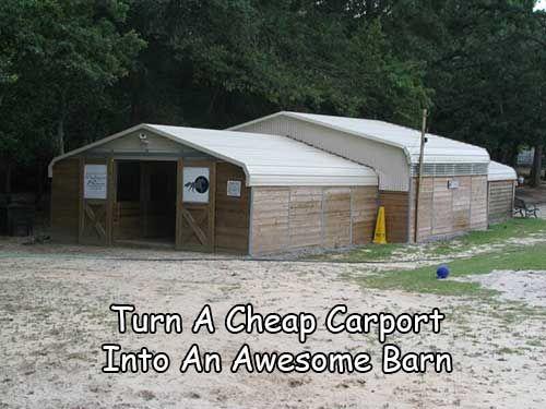 Best 25 cheap carports ideas on pinterest patio ideas for Inexpensive carport ideas