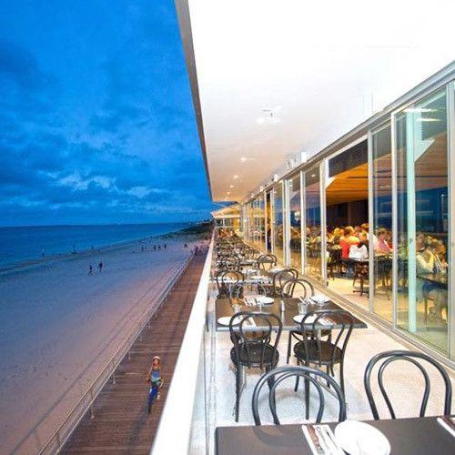 Hurricane's Grill Brighton Le-Sands: