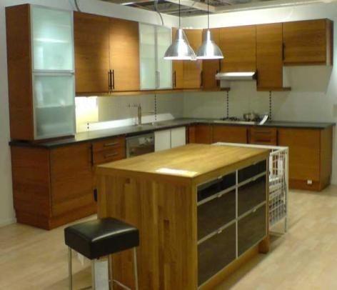 Gabinetes de cocina de bambú , la conciencia sobre el medio ambiente se está levantando en todas partes de los programas de televisión a los...