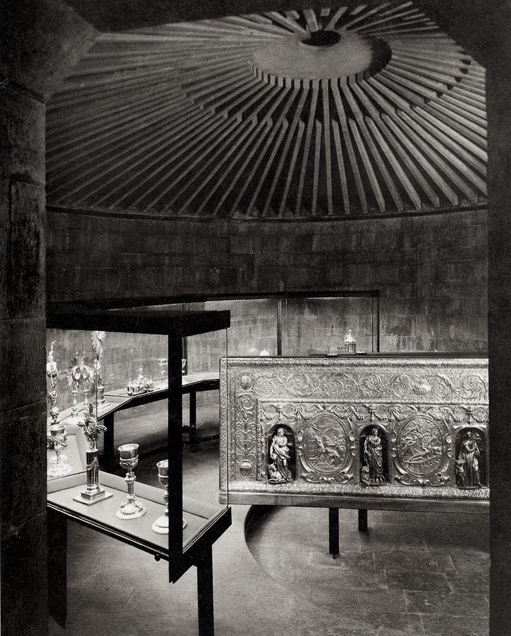 museo del tesoro di san lorenzo
