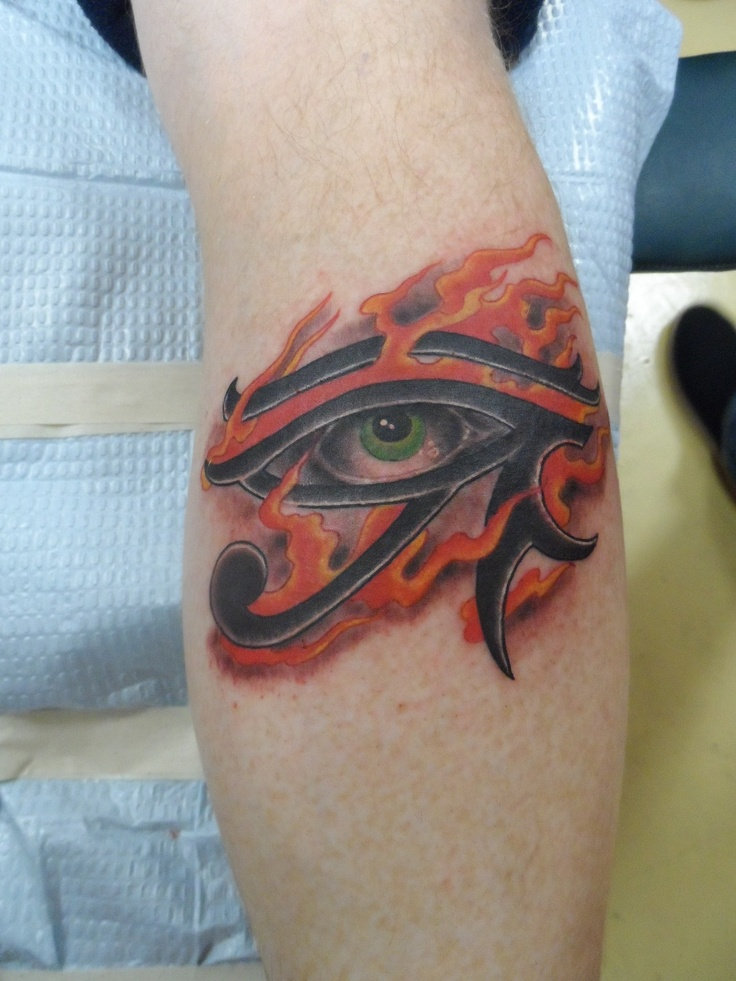 1000+ images about Eye Of Horus Tattoos on Pinterest ...