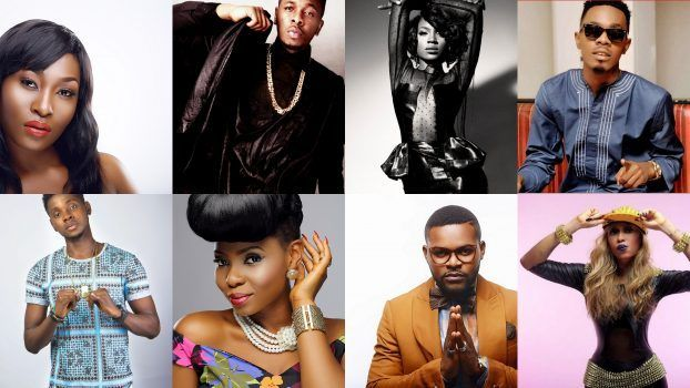 Top 10 Nigerian Music Videos With Most Views On Youtube