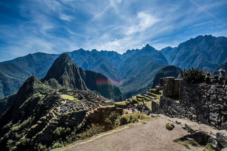 The Salkantay Journey To Machu Picchu: Photos - Day 7/Machu Picchu @experiencemlp