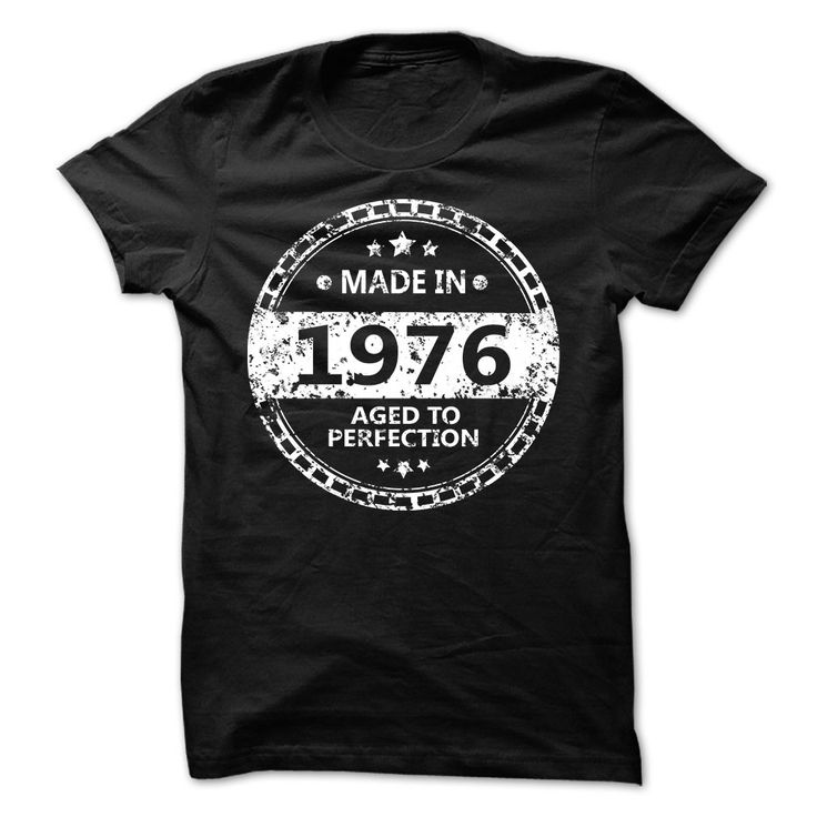 MADE IN 1976 AGED ୧ʕ ʔ୨ TO PERFECTION CIRCLEMADE IN 1976 AGED TO PERFECTION CIRCLEbirthyears, born in, age, lifestyle,country, vintage, aged to perfection