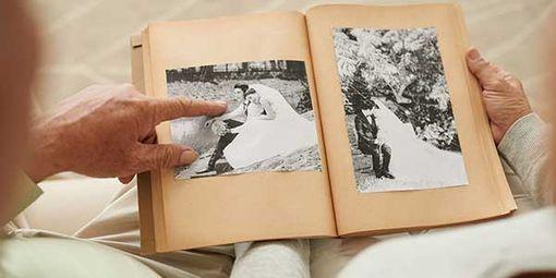 Facci fare uno schizzo del tuo libro dei ricordi!