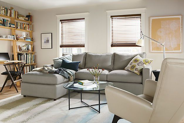 York Sofas With Chaise. Sectional Living RoomsSectional ...