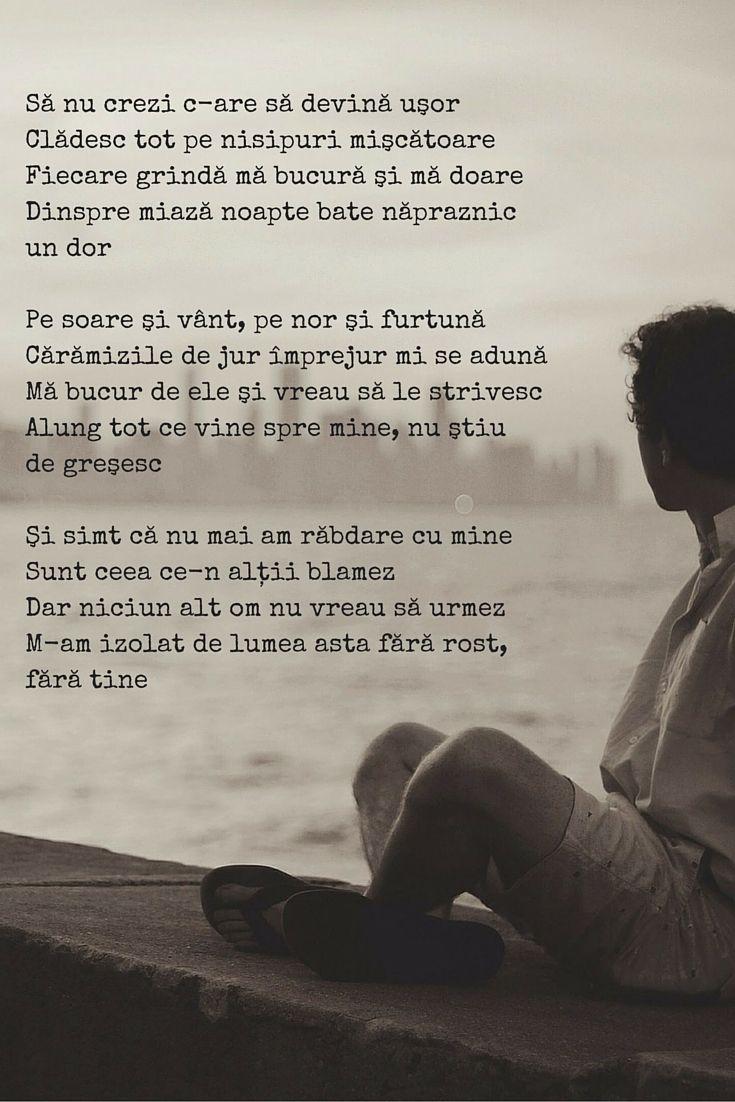 37th poem - Lumea fără tine