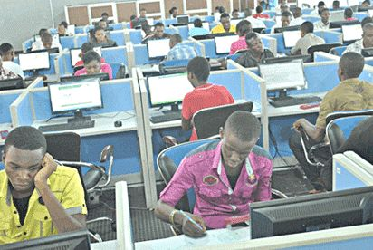 THE expectation of numerous students looking for induction into Nigerian colleges might be dashed if the confirmation screening in 2017 depends on understudies' WASSCE comes about and Unified Tertiary Matriculation Examination (UTME) scores. Review that in 2016 the Minister of Education Mallam Adamu annulled post-UTME as a methods for conceding hopefuls into tertiary foundations.  Pillar CBT-Center  In the interim in 2017 more than one million eight hundred thousand (1800000) understudies…