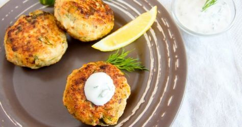 Tasty Thai fish cakes – Starts at 60