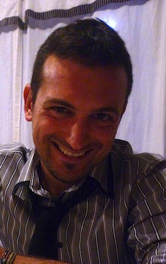 Marco Donati, #autore di Riso Docet