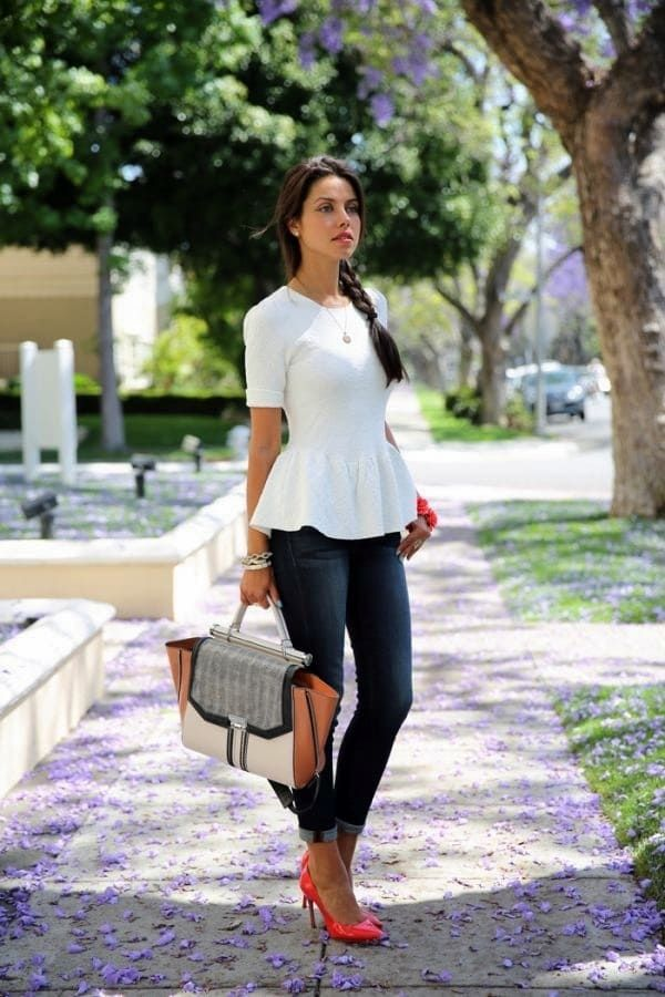 Lovely day Time Date Outfits (33)