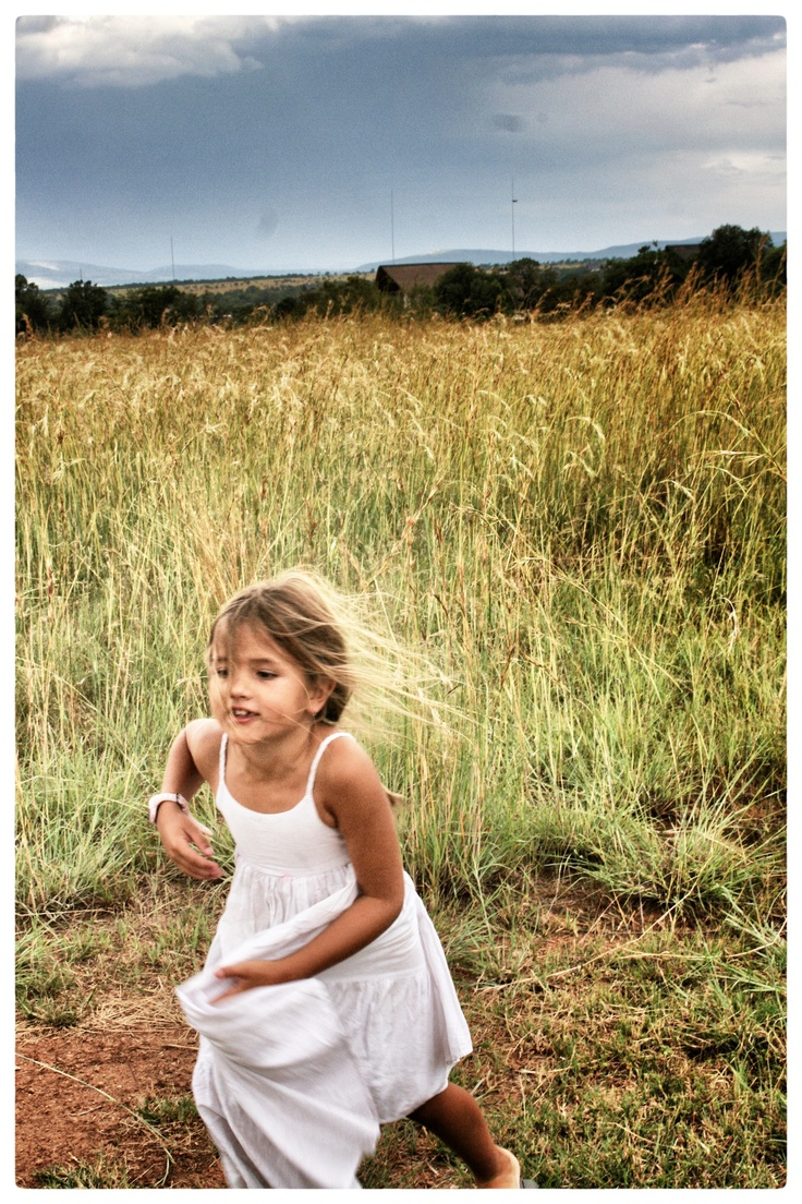 Jamie. My niece. Gorgeous girl.