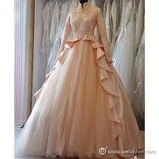 Image result for gaun pengantin muslimah