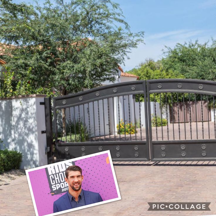 The G O A T Michael Phelps List His G O A T Mansion In Paradise Valley For 4 125m Mansions Paradise Valley Michael Phelps