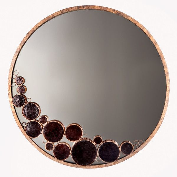 Found it at Joss & Main - Fascination Recycled Mirror