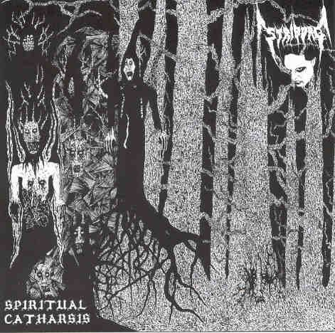Striborg - Spiritual Catharsis at Discogs