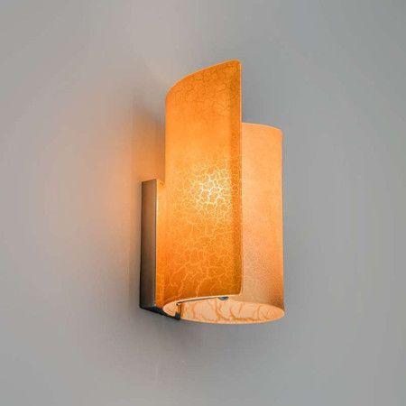 Wandleuchte Salerno Gold Lampe Light Einrichten Innenbeleuchtung Wohnen Leuchte