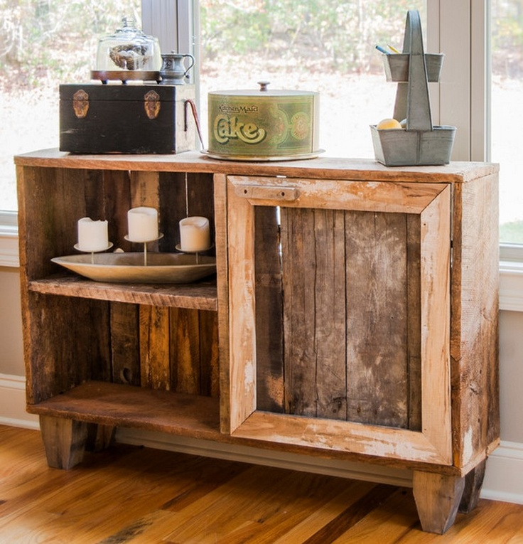 how to make plywood cabinets