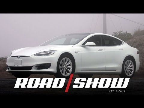 Roadshow: Tesla Model S 60D is the least expensive Tesla you can buy