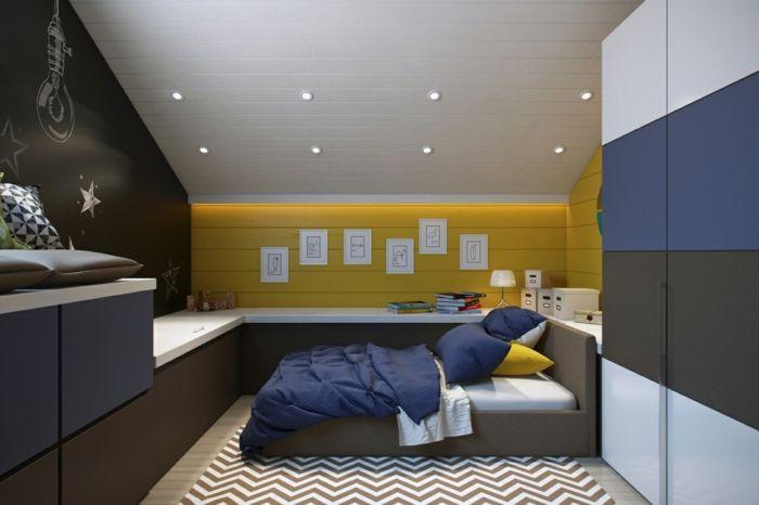29 best wand schwarz images on pinterest black man dark shades and shades. Black Bedroom Furniture Sets. Home Design Ideas