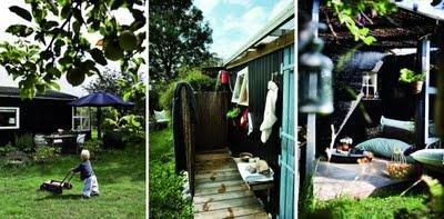 Lille Lykke: Deens zomerhuis: House Empire, Inspiration Beaches, Beaches House, House Sweden