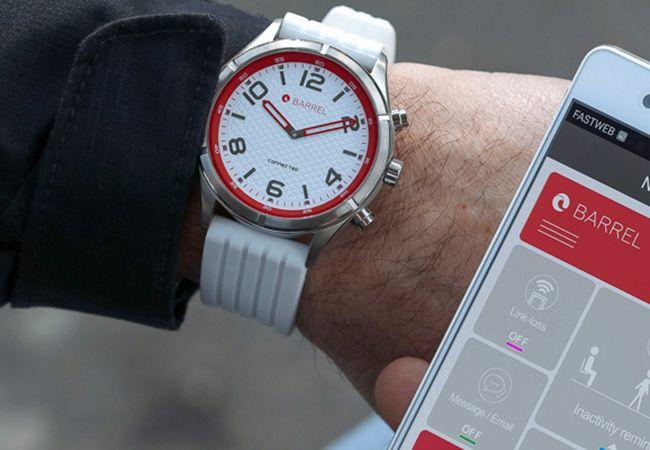 Te mostramos diferentes modelos sumergibles para que no te quites el reloj en verano. Puedes conseguirlos en la campaña de Barrel en Primeriti.