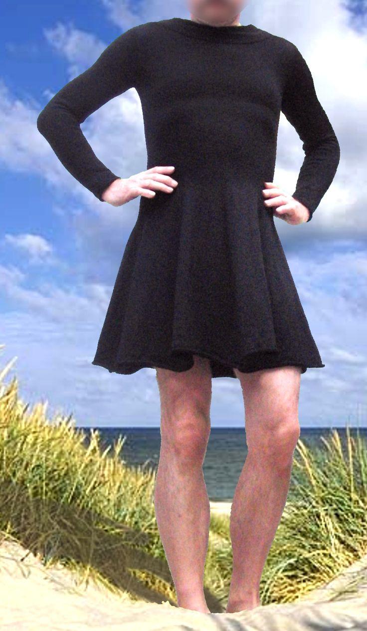 221 best Kleider für Männer images on Pinterest | Curve dresses ...