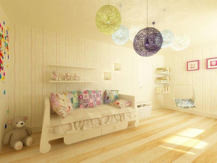 Pokój dziecięcy | Murla Design