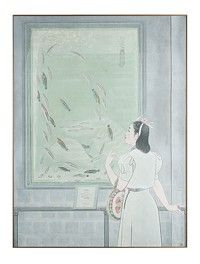 Deco Japan at Seattle Asian Art Museum Is a Knockout in So Many Ways - Features - The Stranger