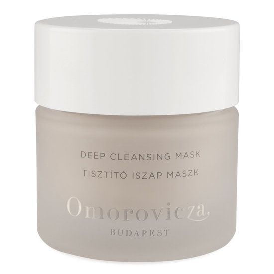 <p>Much more than a deep-cleansing treatment, this calcium and magnesium-rich mask clears congested pores and brightens tone as it draws out impurities.</p> <p>Works well with dry, oily, combination/normal skin types.</p> <p>50 ml.</p>