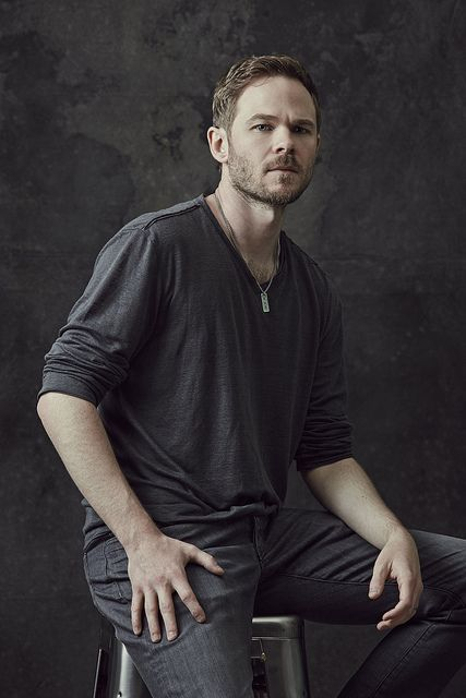 Fantasy Casting: Shawn Ashmore for Chase Carver