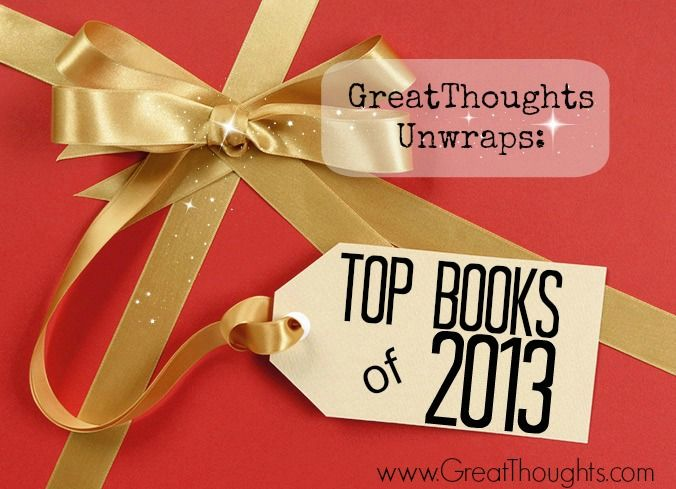 Top Books of 2013 from Great Thoughts Blog! @Andrea / FICTILIS / FICTILIS / FICTILIS / FICTILIS