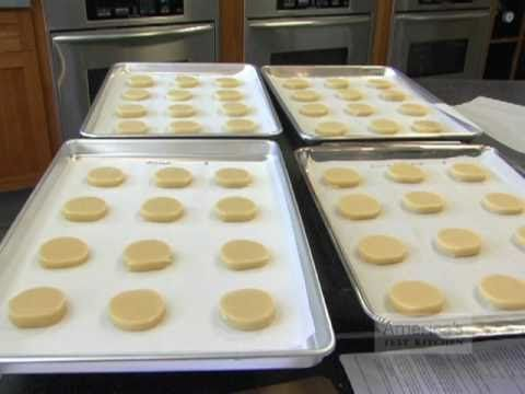 Equipment Review: Best Rimmed Baking Sheet | America's Test Kitchen/Cook's Illustrated