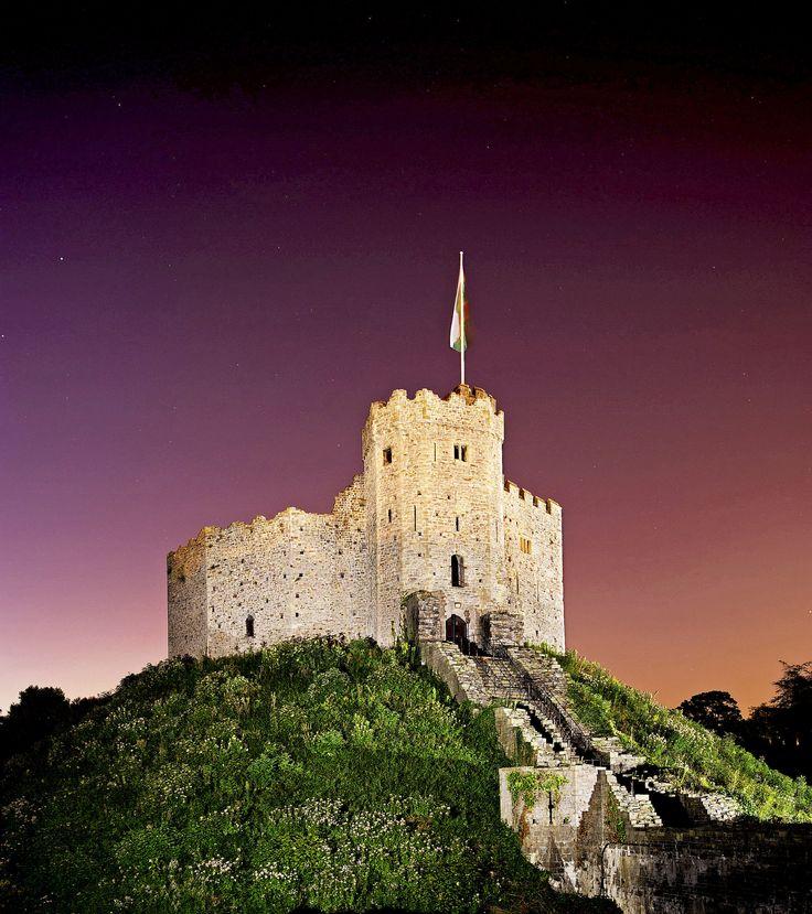 19 top cardiff castle - photo #20