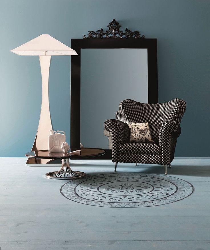 GINA To purchase these items contact RADform at +1 (416) 955-8282 or info@radform.com  #modernfurniture #contemporarydesign #interiordesign #modern #furnituredesign #mirror #accesories #decor  #RADform