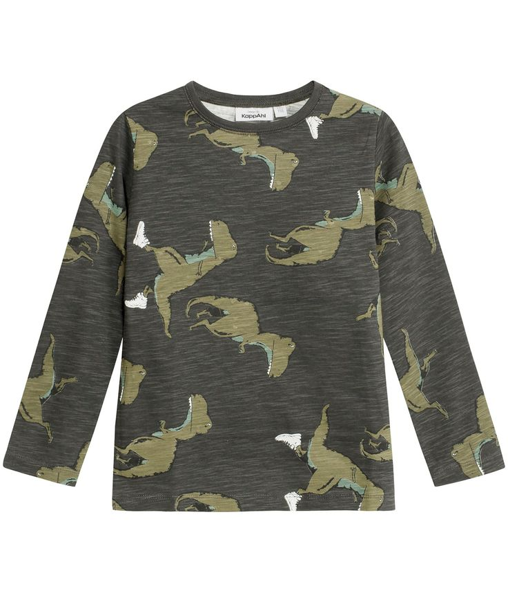 T-shirt - barn - KappAhl